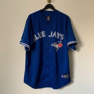 Toronto Blue Jays Majestic Jersey